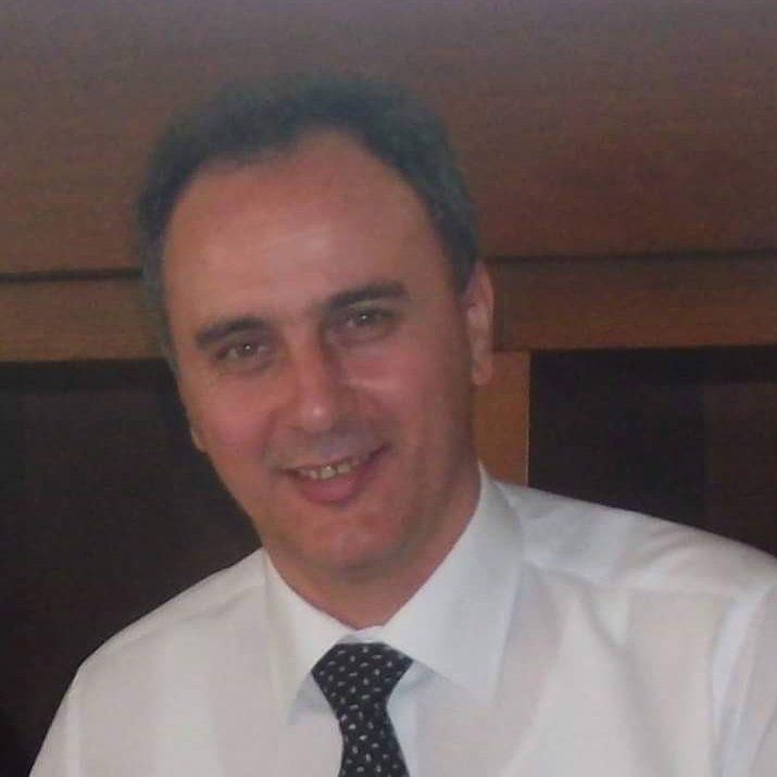 Dr.sc. Fadil Imširović